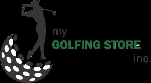 My Golfing Store Inc.